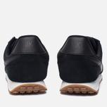 Мужские кроссовки Nike Pre Montreal '17 Premium Black/Black/Baroque Brown/Sail фото- 3
