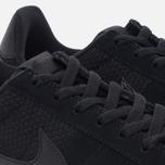 Мужские кроссовки Nike Pre Montreal '17 Premium Black/Black/Baroque Brown/Sail фото- 5