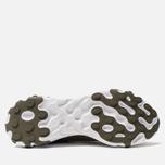 Мужские кроссовки Nike React Element 55 Medium Olive/Cool Grey/Black фото- 4