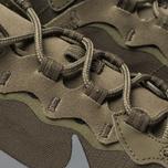 Мужские кроссовки Nike React Element 55 Medium Olive/Cool Grey/Black фото- 6