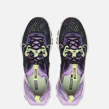 Мужские кроссовки Nike React Vision Black/Sail/Dark Smoke Grey/Gravity Purple фото- 1