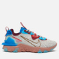 Мужские кроссовки Nike React Vision Light Bone/Terra Blush/Photo Blue фото - 3