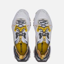 Мужские кроссовки Nike React Vision White/Honeycomb/Iron Grey/Vast Grey фото- 1
