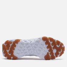 Мужские кроссовки Nike React Vision White/Honeycomb/Iron Grey/Vast Grey фото- 4