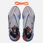 Мужские кроссовки Nike React WR ISPA Wolf Grey/Sapphire/Dusty Peach фото - 1