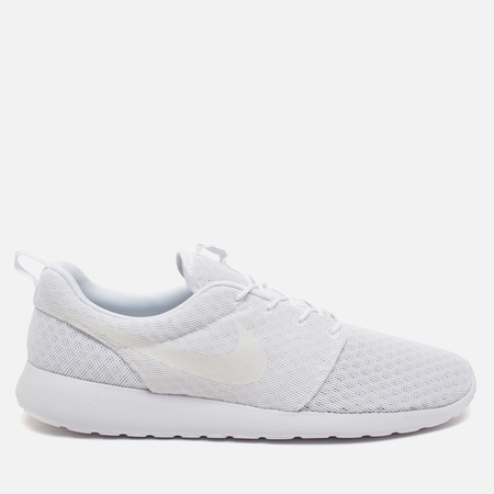 Nike Rose One Breathe Men's Sneakers White/White