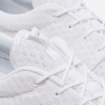 Мужские кроссовки Nike Roshe One Breathe White/White фото- 5