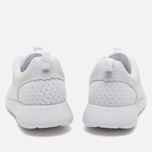 Мужские кроссовки Nike Roshe One Breathe White/White фото- 3