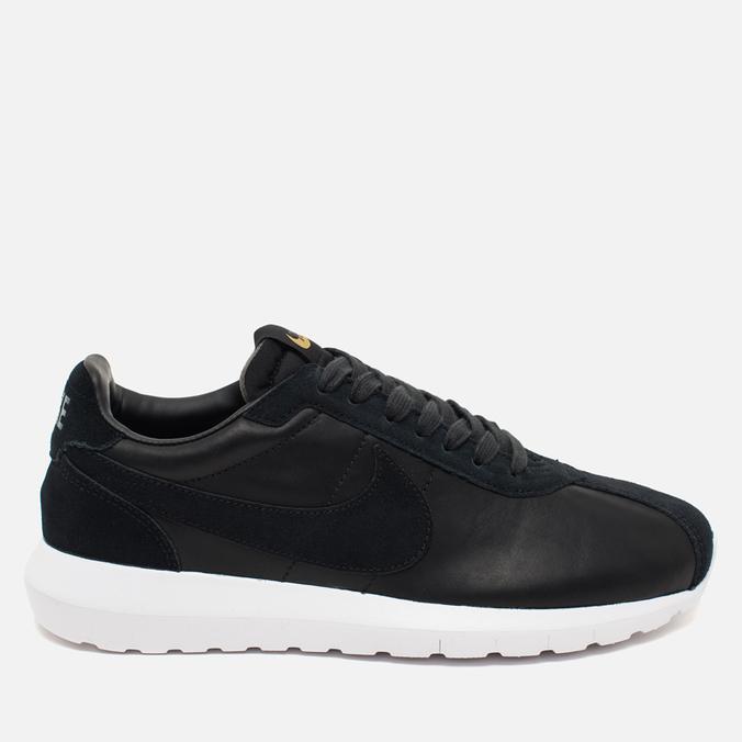 Мужские кроссовки Nike Roshe LD-1000 Premium QS Black/White