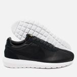 Мужские кроссовки Nike Roshe LD-1000 Premium QS Black/White фото- 2