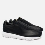 Мужские кроссовки Nike Roshe LD-1000 Premium QS Black/White фото- 1