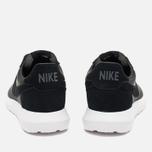 Мужские кроссовки Nike Roshe LD-1000 Premium QS Black/White фото- 3