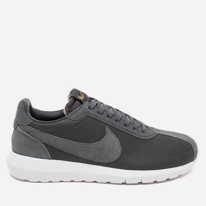Мужские кроссовки Nike Roshe LD-1000 Premium QS Dark Grey/White