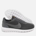 Мужские кроссовки Nike Roshe LD-1000 Premium QS Dark Grey/White фото- 2