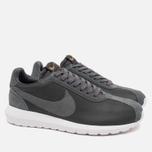 Мужские кроссовки Nike Roshe LD-1000 Premium QS Dark Grey/White фото- 1