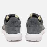 Мужские кроссовки Nike Roshe LD-1000 Premium QS Dark Grey/White фото- 3