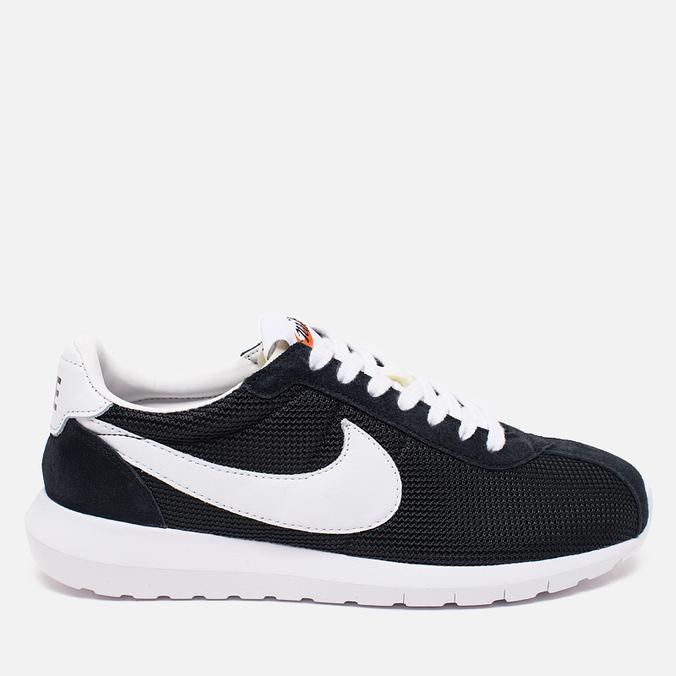 Мужские кроссовки Nike Roshe LD-1000 QS OG Pack Black/White