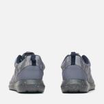 Мужские кроссовки Nike Roshe NM FB Flat Silver/Obsidian/Dark Grey фото- 3