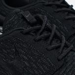 Мужские кроссовки Nike Roshe NM Flyknit Black/Midnight Fog фото- 3