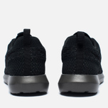 Мужские кроссовки Nike Roshe NM Flyknit Black/Midnight Fog фото- 5