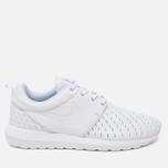 Мужские кроссовки Nike Roshe NM LSR White/White фото- 0