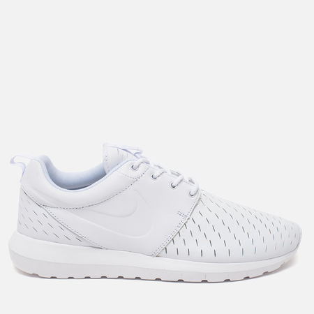 Nike Roshe NM LSR Men's Sneakers White/White