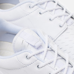 Мужские кроссовки Nike Roshe NM LSR White/White фото- 5