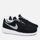 Nike Roshe One Breeze Men's Sneakers Black/White photo- 1