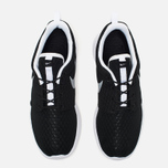 Мужские кроссовки Nike Roshe One Breathe Black/White фото- 4