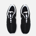 Nike Roshe One Breeze Men's Sneakers Black/White photo- 4