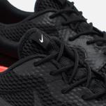 Мужские кроссовки Nike Roshe One Hyper BR Black/White/Black фото- 5