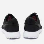 Мужские кроссовки Nike Roshe One Hyper BR Black/White/Black фото- 3