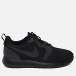 Мужские кроссовки Nike Roshe One Hyperfuse Black фото- 0