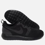 Мужские кроссовки Nike Roshe One Hyperfuse Black фото- 2