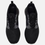 Мужские кроссовки Nike Roshe One Hyperfuse Black фото- 4