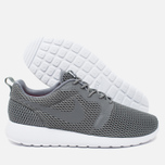 Мужские кроссовки Nike Roshe One Hyperfuse BR Cool Grey/White фото- 2
