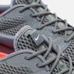Мужские кроссовки Nike Roshe One Hyperfuse BR Cool Grey/White фото- 5
