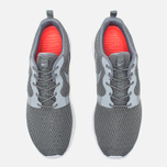 Мужские кроссовки Nike Roshe One Hyperfuse BR Cool Grey/White фото- 4