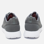 Мужские кроссовки Nike Roshe One Hyperfuse BR Cool Grey/White фото- 3