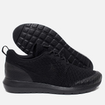 Мужские кроссовки Nike Roshe One NM Flyknit SE Black/Black фото- 2