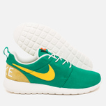 Мужские кроссовки Nike Roshe One Retro Lucid Green/Sail/Vivid Sulfur фото- 2
