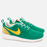 Мужские кроссовки Nike Roshe One Retro Lucid Green/Sail/Vivid Sulfur фото- 1