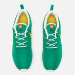 Мужские кроссовки Nike Roshe One Retro Lucid Green/Sail/Vivid Sulfur фото- 4