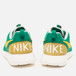 Мужские кроссовки Nike Roshe One Retro Lucid Green/Sail/Vivid Sulfur фото- 3