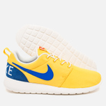 Мужские кроссовки Nike Roshe One Retro Varsity Maze/Race Blue фото- 2