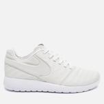 Мужские кроссовки Nike Roshe Tiempo VI QS White Metallic фото- 0