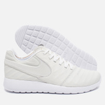 Мужские кроссовки Nike Roshe Tiempo VI QS White Metallic фото- 2
