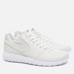 Мужские кроссовки Nike Roshe Tiempo VI QS White Metallic фото- 1