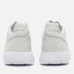 Мужские кроссовки Nike Roshe Tiempo VI QS White Metallic фото- 3