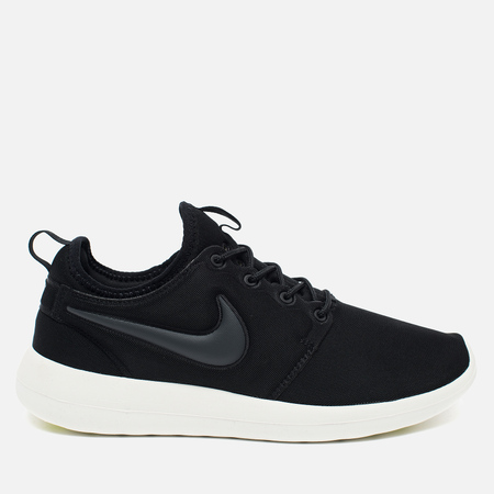 Мужские кроссовки Nike Roshe Two Black/Anthracite/Sail